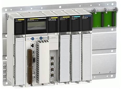 Honeywell/霍尼韦尔 PLC 定制规格 控制系统