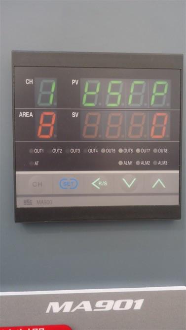 RKC/理化 高性能多点控制系统