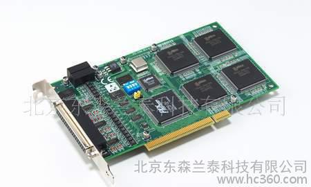 研华PCI-1784U-AE  4轴正交编码器和计数器卡 采