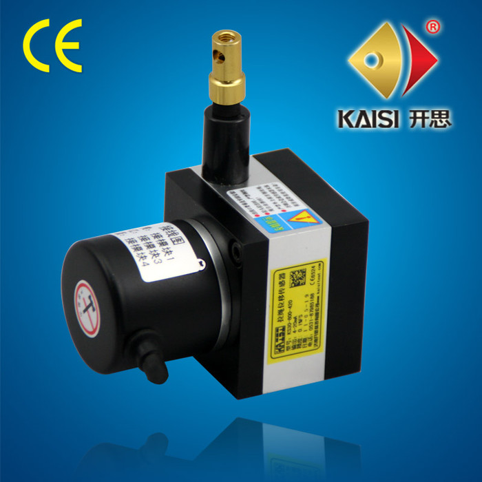 供应开思KS30-2500拉线编码器,位移传感器