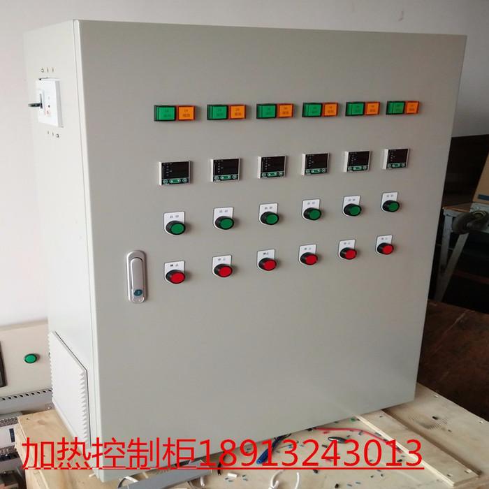 昆山百杰温度控制柜   恒温控制柜 加热控制系统电气安装