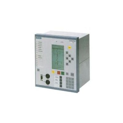 供应双端线路及线变组差动保护装置7SD5225-4AB29-9EL5-M0A-N0G买一送二