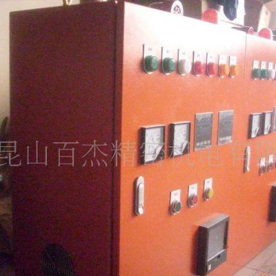 消防控制柜 水泵控制柜直流油泵控制柜消防控制系统**