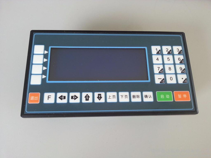 常州泰达T5CC 运动控制系统2轴