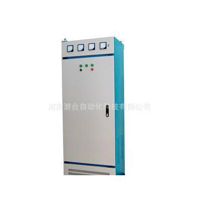 PLC除尘控制柜,除尘控制系统,河南除尘控制柜