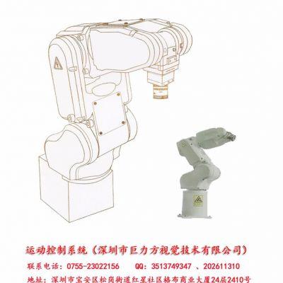 运动控制系统,机械传动控制,PC控制,物体运动控制,深圳市巨力方视觉技术有限公司