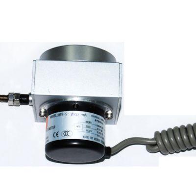 拉绳编码器MIRAN拉绳电子尺 MPS-S-650mm-A1/A2