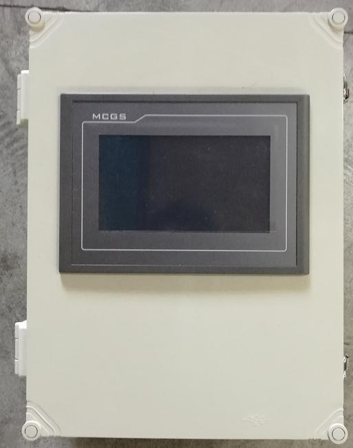 雄华XHCM-10 除铁、除锰砂过滤器专用自动化成套控制系统