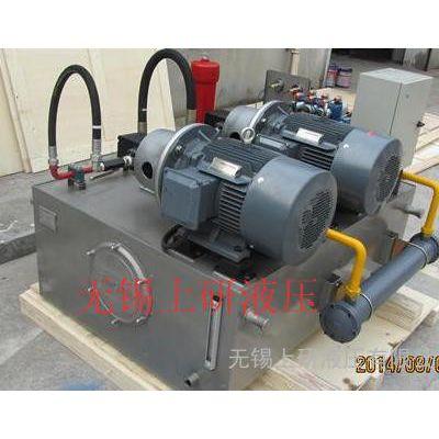 标准液压系统 机械液压系统 液压自动化控制系统