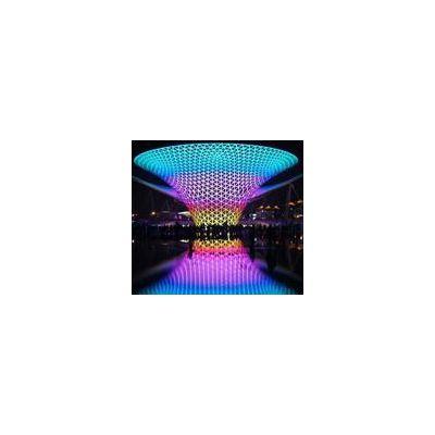 雷特LED控制器/灯光控制系统可编辑控制器带SD卡