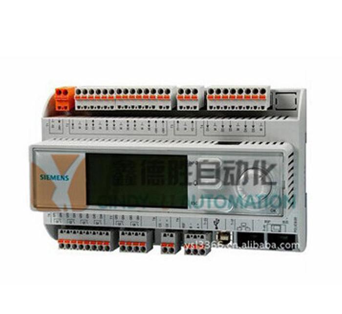DDC控制器,西门子PXC控制器 直接控制系统