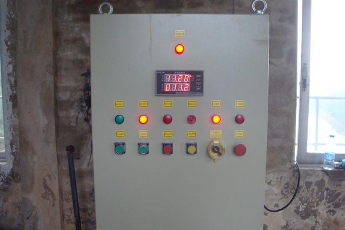 宜昌长控CK系列 闸门启闭机集中控制系统