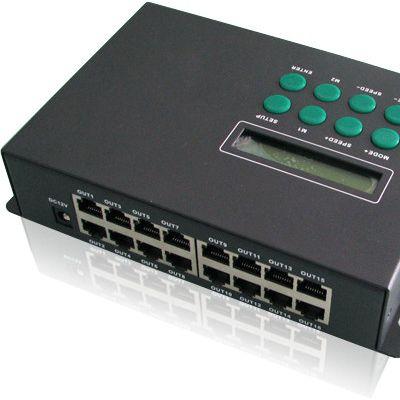 【珠海雷特】** led控制系统 LT-600 sd数码控制器 电脑联机**