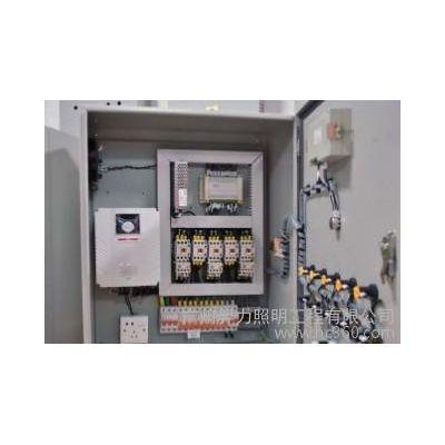 供应广州羿力 智能路灯控制箱 智能路灯控制器 智能路灯控制系统