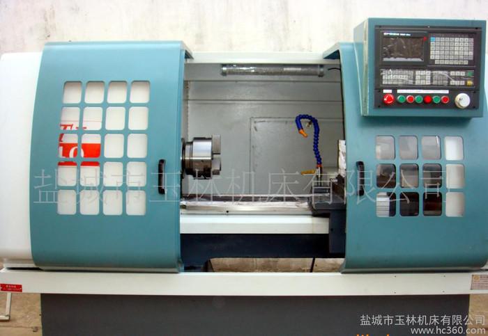 T+40FANUC凯恩帝100T控制系统数控机床
