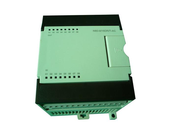 三菱plc系统N80-M16DT-AC,控制系统开发