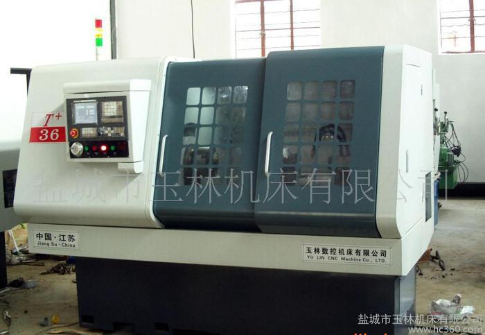 凯恩帝100T控制系统T+36通用型CNC车床