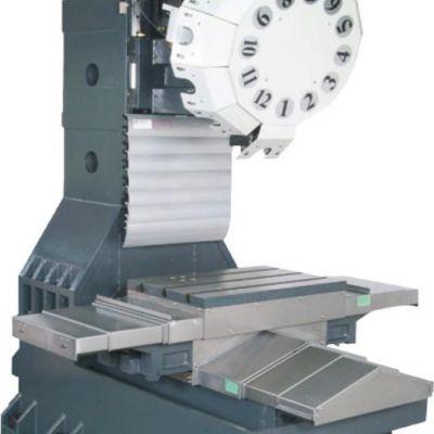 直销 三菱M70B控制系统钻攻机 CNC-540立式加工中心