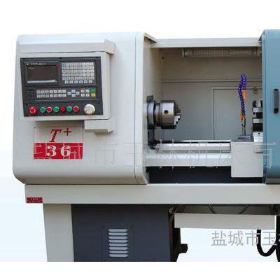 华中18控制系统T+36通用型数控车床