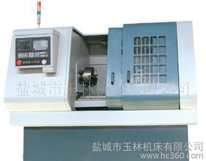 T+50 自动车床加工(华中18控制系统) 数控床改装