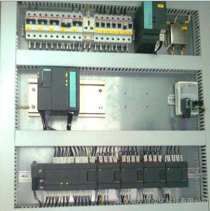 PLC自动化控制柜、PLC控制系统、PLC控制工程、自动化方案设计、改造
