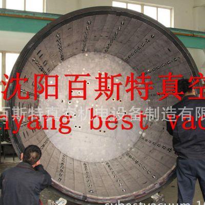 进口真空炉维修 设备迁移 真空检漏 热区更换 控制系统设计