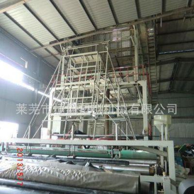品牌持续  内冷控制系统 土工膜生产设备