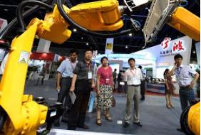 第7届义乌机械工业展链接全球,引领机械潮流