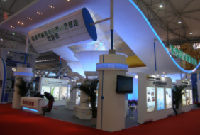 第十三届中国(天津)信息技术博览会指定搭建商!
