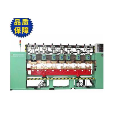 厂家直销点焊机 气动点焊机 自动点焊机 多点点焊机