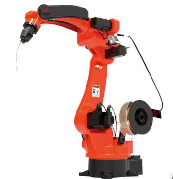 热销焊接机器人1006A-144 6轴工业机器人 智能机械臂 焊接机器人