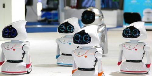 合理协调机器人应用与劳动力就业