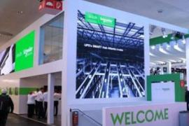 施耐德电气亮相汉洛威工业展 助力客户提升数字化收益