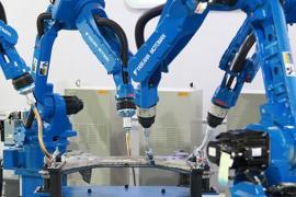 长三角人工智能发展联盟筹备会上海共商协同发展机制