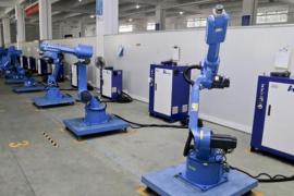 80%的核心零件靠自研!中国机器人巨头,打破海外技术垄断