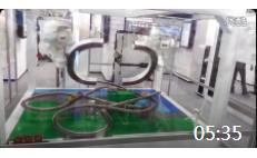 05:35 ABB机器人在2013台北国际自动化工业展会上的精彩表演