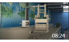 08:24 北京中科创新最新流水线设备正式运行了