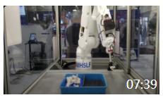 07:39 自动化制造机器人,工业机器人会取代流水线上的工人吗