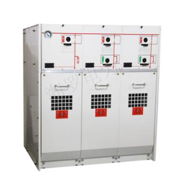 湘罗品牌 sf6负荷开关 环网充气柜 SRM16-12六氟化硫 高压充气柜