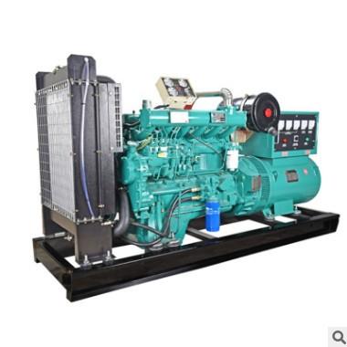 120kw发电机潍坊75KW100/120KW/150千瓦柴油发电机组120KW机组