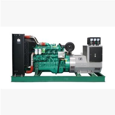 玉柴30KW柴油发电机 全铜无刷发电机组柴油发电