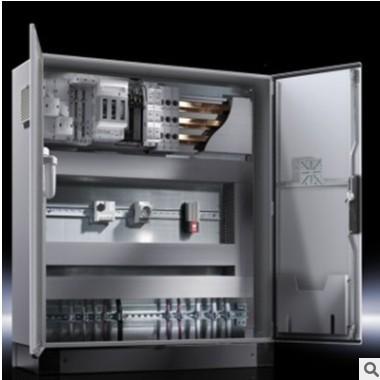定制低压PLC控制柜成套变频自动化水泵控制柜智能电气配电柜编程