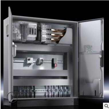 厂家定制 PLC成套控制柜 PLC自控柜 PLC配电柜低压成套柜定制