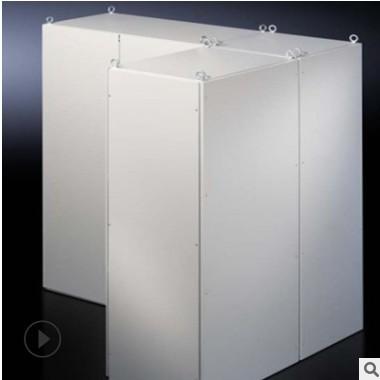 配电柜PLC机柜北京现货承接各种集成机柜设计现场调试布线配盘