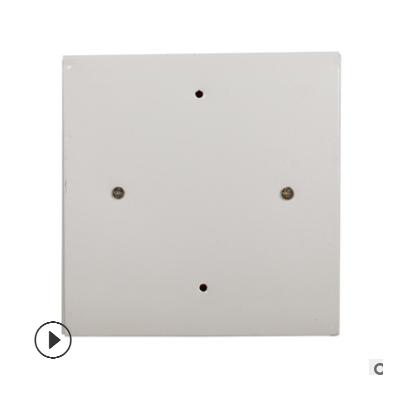 家用明装开关箱 开关回路箱 非标pz30配电箱 照明配电箱强电箱
