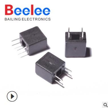 BL-900 电饭煲开关翻盖智能关闭式滚珠开关 光电倾斜角度开关厂家