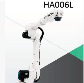 现代机器人焊接打磨搬运码垛HYUNDAI HA006L