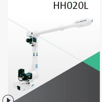 现代机器人搬运码垛焊接 HYUNDAI HH020L