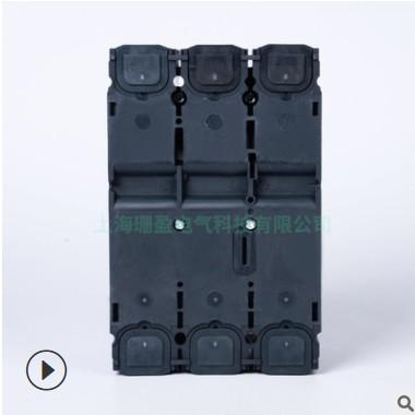施耐德代理商塑壳断路器 NSX100N 3P 50A40A63A80A TM50DLV429843