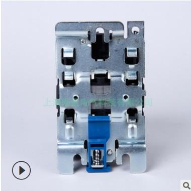 施耐德正品原装正品交流接触器LC1D95Q7C M7C F7C AC220V110V380V